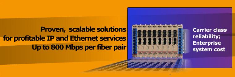 VFAST 10/100 Ethernet